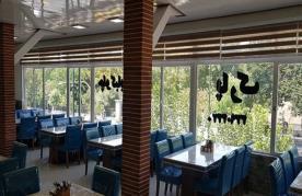 رستوران پارک تهران