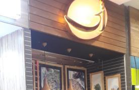 رستوران ژی (تیراژه 2)