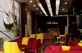کافه آرکان