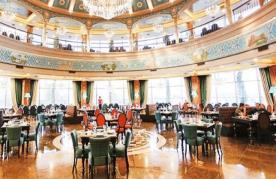 کافه کاخ لیدوما