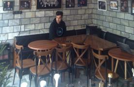 کافه جاگویل