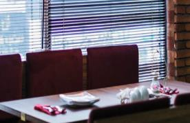 رستوران دوپیانو