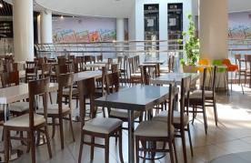 رستوران فودکورت ارگ