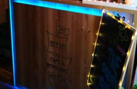 کافه اوشن