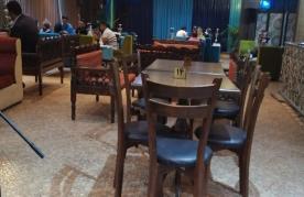 رستوران باران (داراباد)