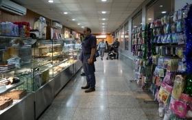 شیرینی فروشی نان و شیرینی تهران(نارمک)