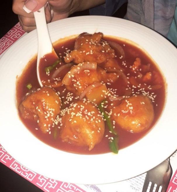 اژدهای چینی