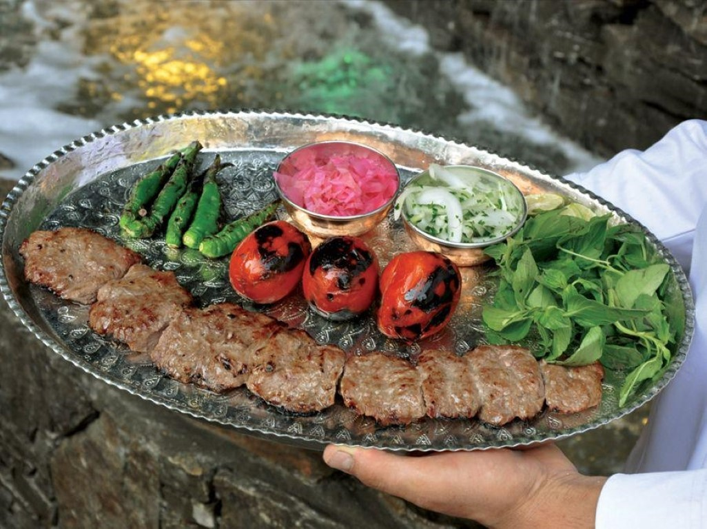 رستوران  فست فود  سلطانی