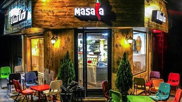 ماسالا