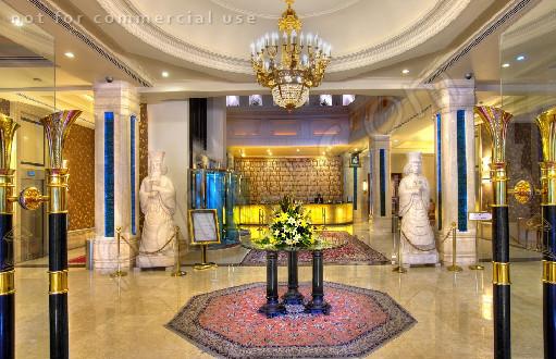 مدیترانه (هتل اسپیناس)