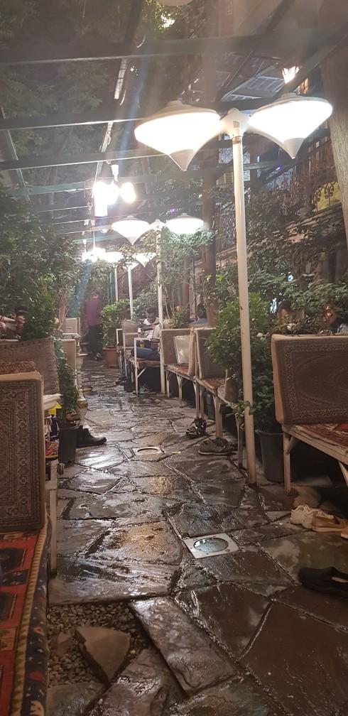 باغ صحرا