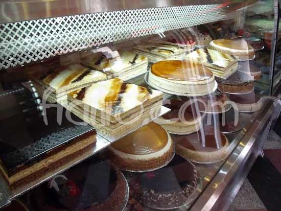 شیرینی فروشی پوپک