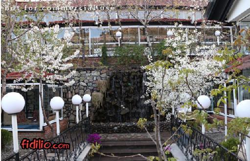 باغ بهشت (فشم)