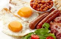 برترین صبحانه های  تهران