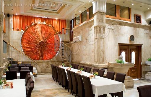 رستوران شاندیز(جردن)