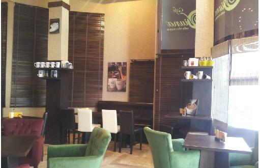 کافه ویونا (فلسطین)