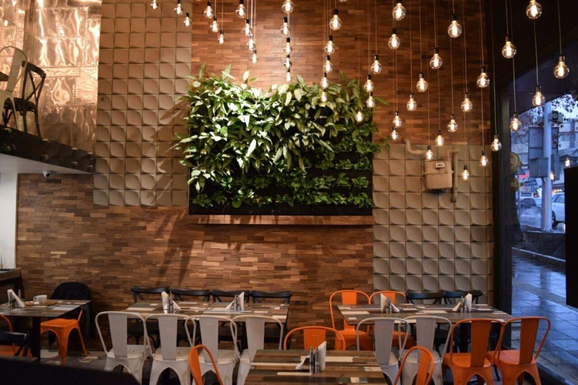 رستوران دگریل