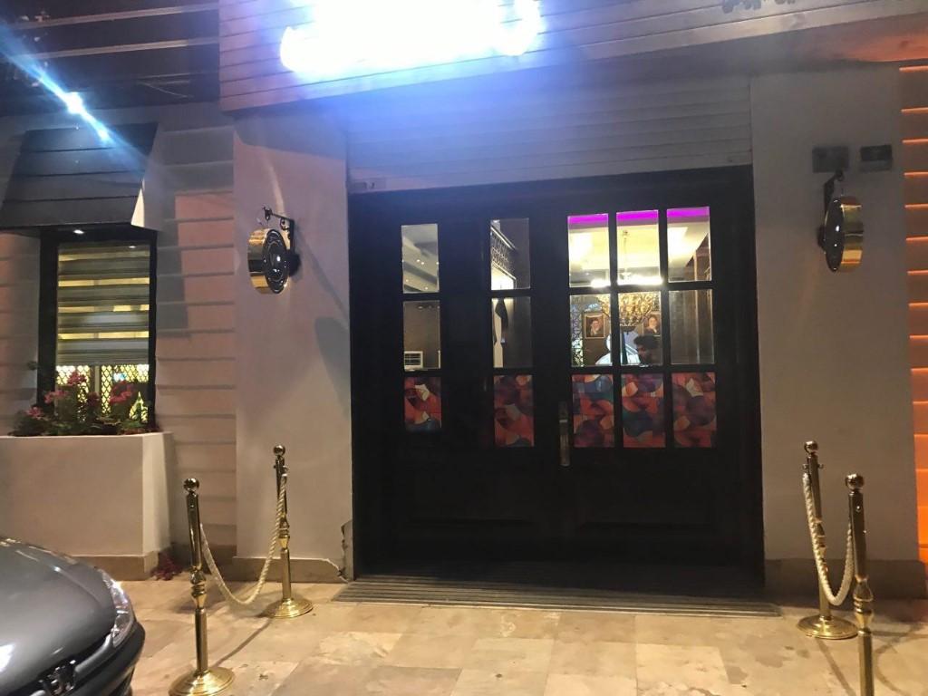 رستوران رستاک
