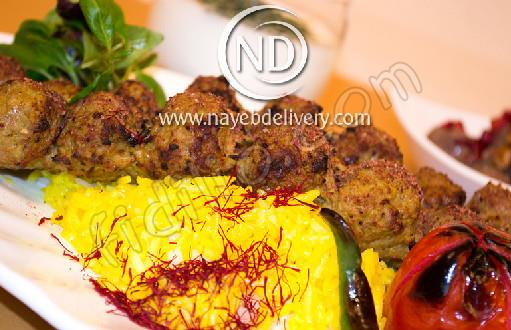آشپز خانه نایب  (الهیه)