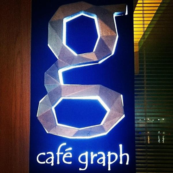 رستوران فست فود گراف