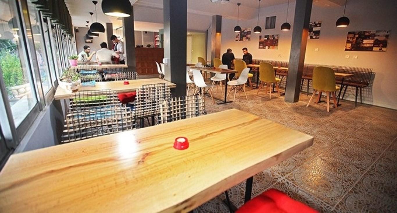 کافه آرما