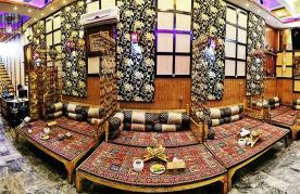 رستوران طهرونیا