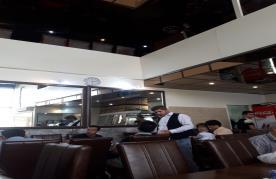 رستوران چلوکبابی ذبیحی
