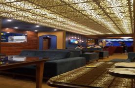 رستوران ماهور