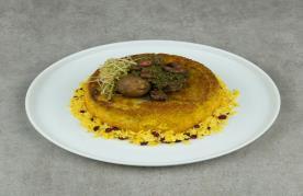 رستوران آشپزخانه دلی جان (اتی ساز)