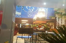 رستوران مهتا (پاسداران)