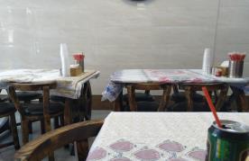 رستوران کباب سرای اصیل گلپایگانی