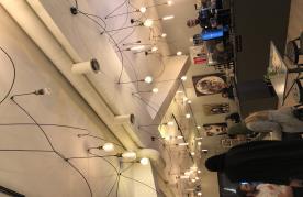 کافه تئاتر شهرزاد