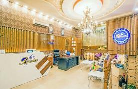 رستوران کلاسیک پردیس