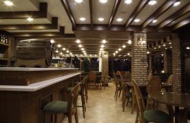 رستوران پریماورا