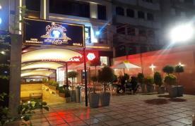 رستوران بونلی
