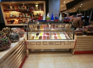 شیرینی فروشی دیافه