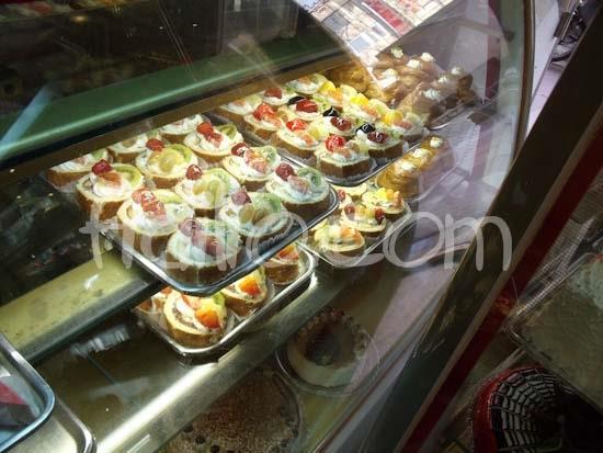 شیرینی فروشی لادن (تجریش)