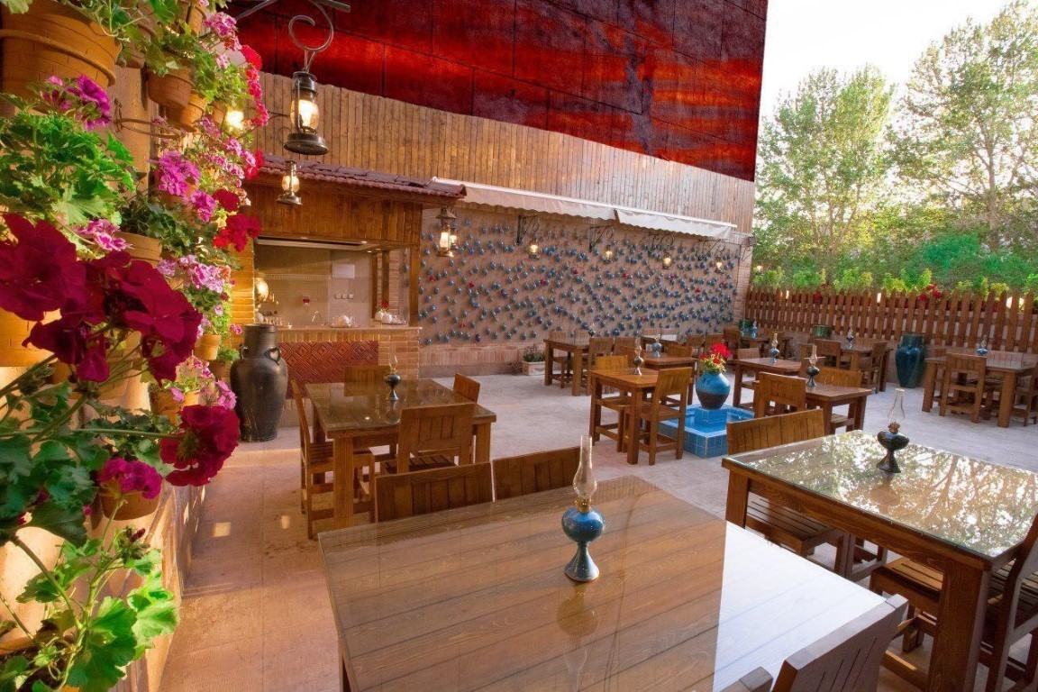 رستوران هوما