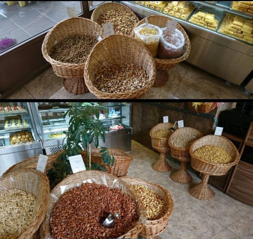 شیرینی فروشی آراد