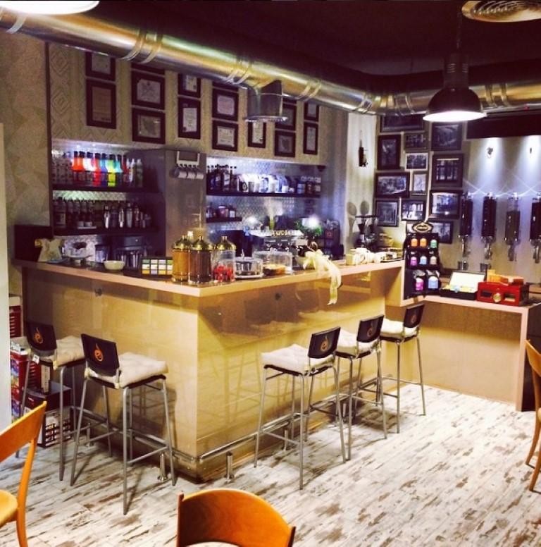 کافه السا (سعادت آباد)