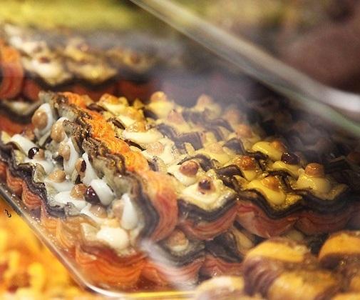 شیرینی فروشی کارامل (حکیمیه)