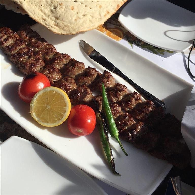 رستوران فست فود شمرون کباب (تجریش)