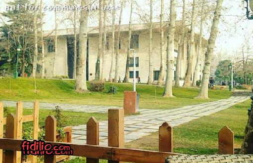 کارزین (کاخ موزه نیاوران)