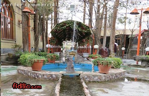 آلاچیق (اصفهان)