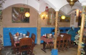 رستوران دیزی گلفام
