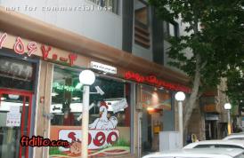 رستوران جوجه بریانک (بریانک)