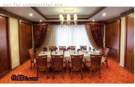 رستوران آتریوم