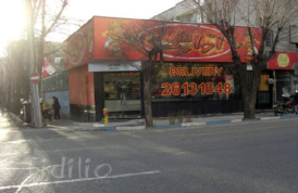 رستوران آواچی (نوبنیاد)