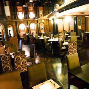 رستوران ژوانی(مرزداران)