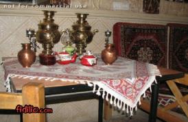 رستوران خان نایب (شیراز)